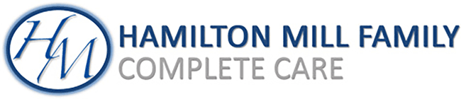 Hamilton Mill Family Complete Care